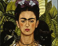Paramount Presents: Exhibition on Screen – Frida Kahlo