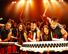 Paramount Presents: Yamato – The Drummers of Japan