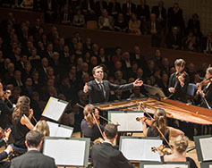 Paramount Presents: Concerto – A Beethoven Journey in HD